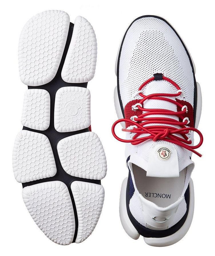 Balthazar Sock Sneaker image 2