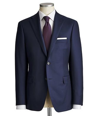 Samuelsohn Madison Suit