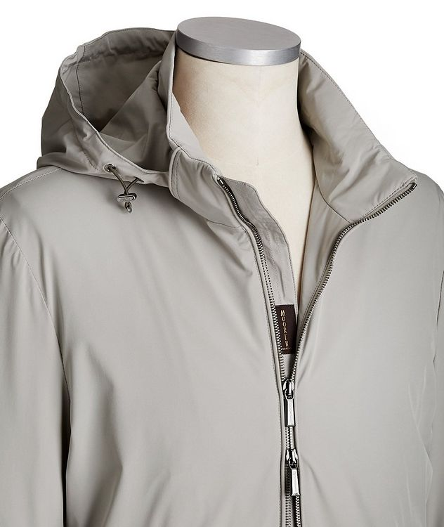 Water-Resistant Jacket picture 2