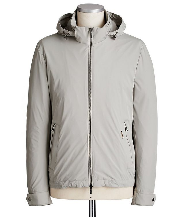 Water-Resistant Jacket picture 1