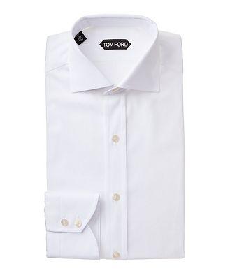 TOM FORD Slim Fit Dress Shirt
