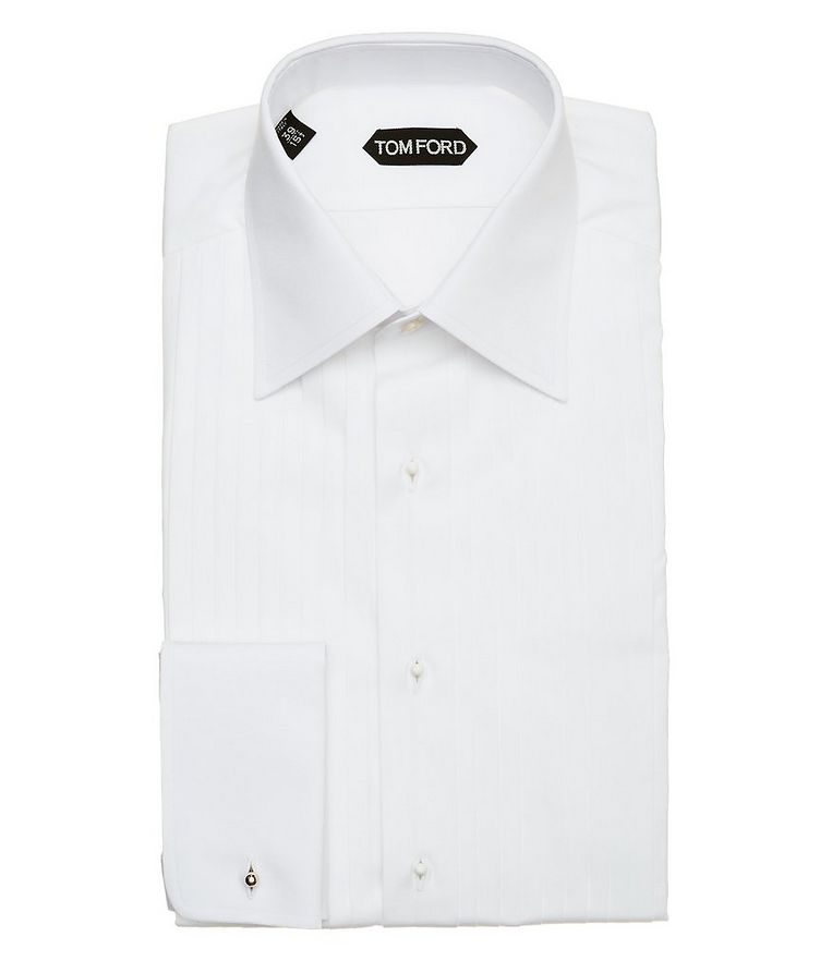 French Cuff Dress Shirt image 0