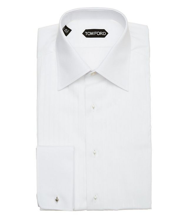 French Cuff Dress Shirt picture 1