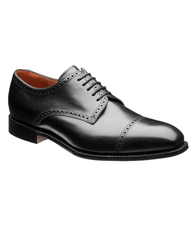 Calfskin Derby Brogues picture 1