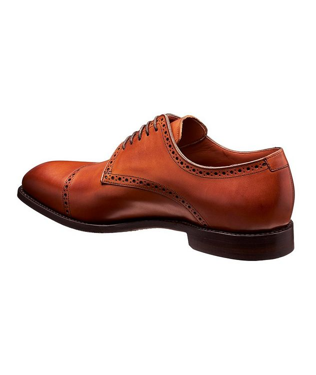 Calfskin Derby Brogues picture 2