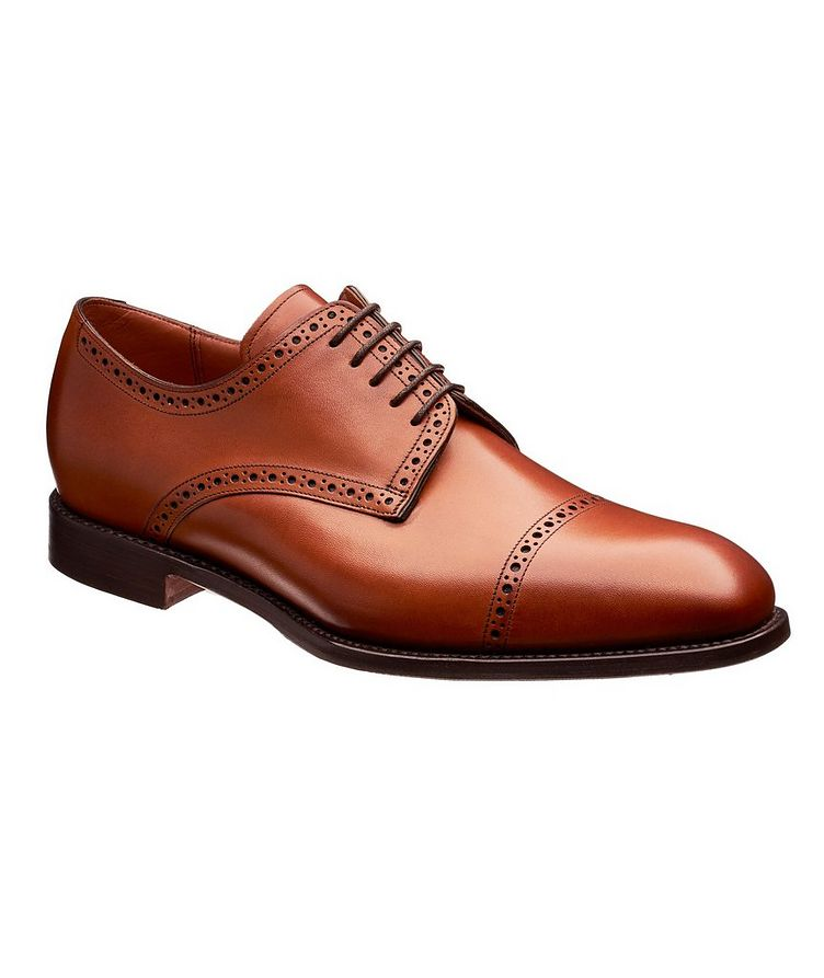 Calfskin Derby Brogues image 0