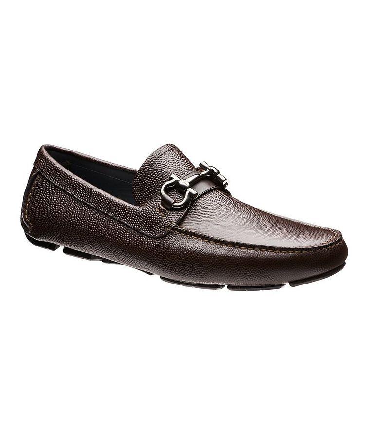 Gancini Bit Driving Shoes image 0