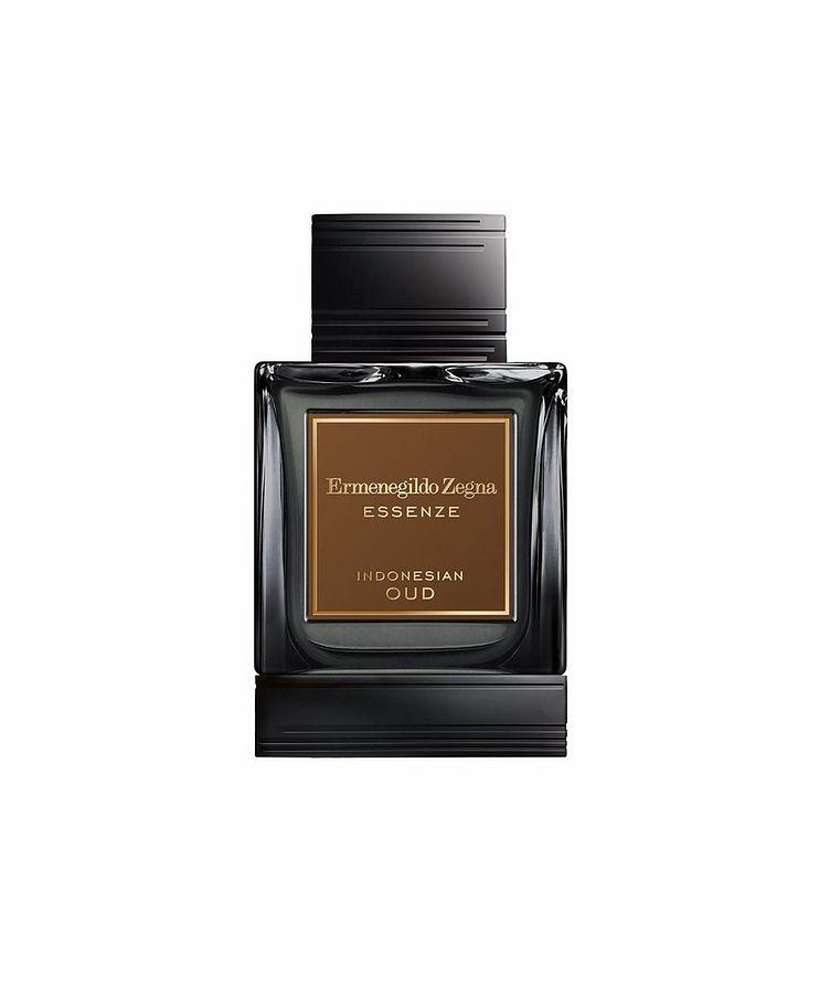 Indonesian Oud Eau de Parfum image 0
