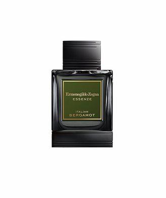 Ermenegildo Zegna Italian Bergamot Eau de Parfum