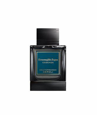 Ermenegildo Zegna Mediterranean Neroli Eau de Parfum