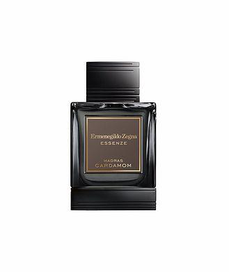 Ermenegildo Zegna Madras Cardamom Eau de Parfum