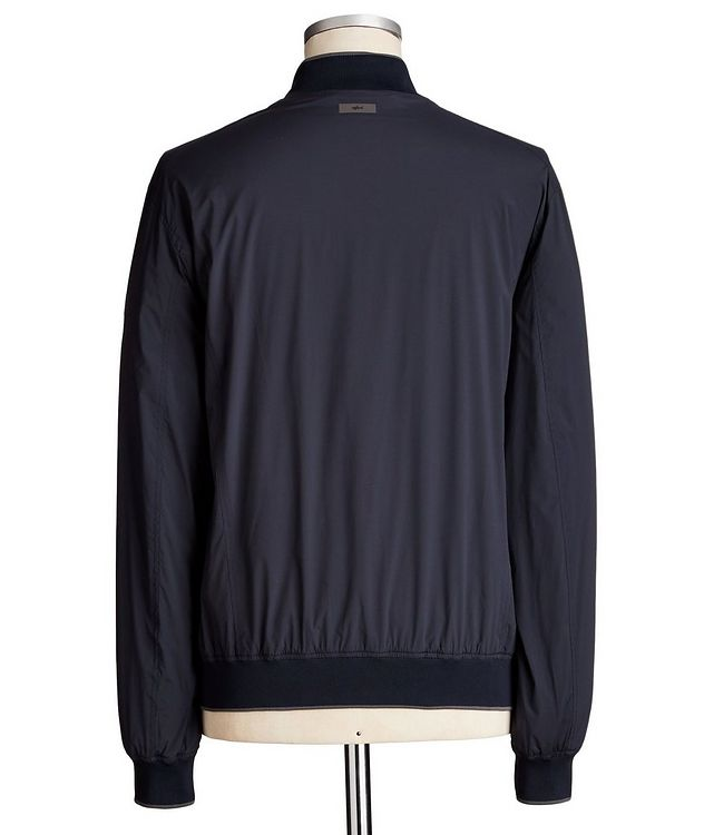Travel Bomber Jacket picture 2