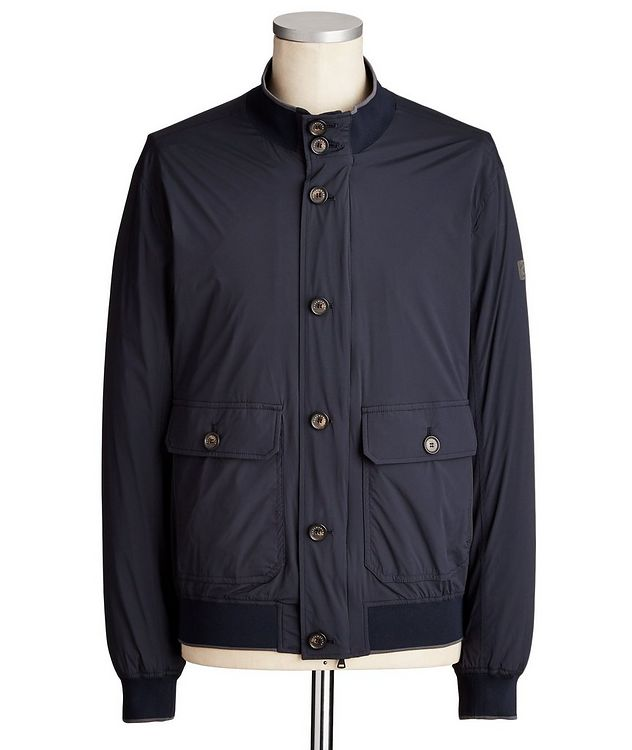 Travel Bomber Jacket picture 1