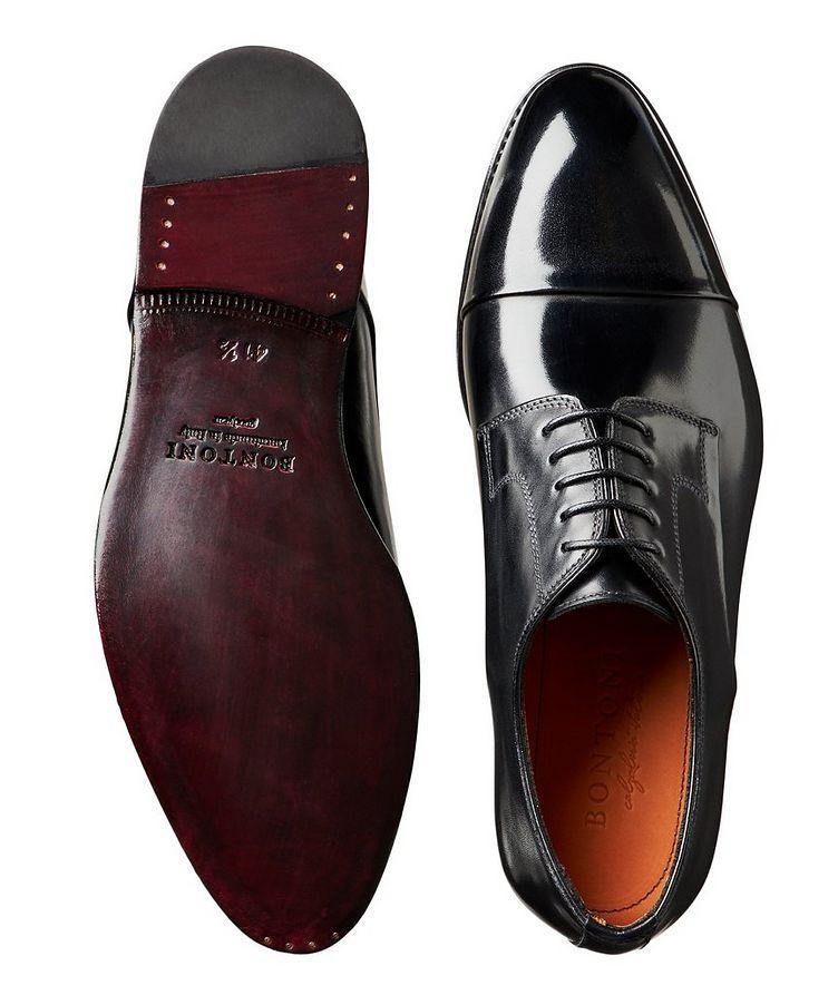 Cap-Toe Leather Derbies image 2