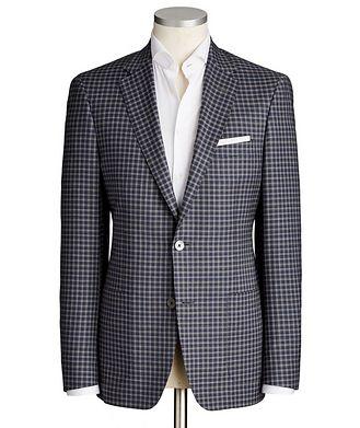 Samuelsohn Cosmo Soft Jacket