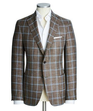 Samuelsohn Michael Sports Jacket
