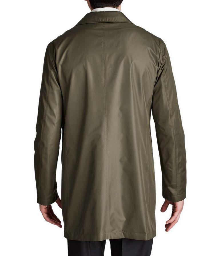 Water-Repellent Coat image 1
