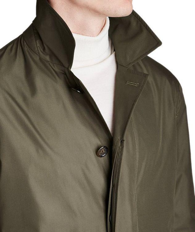 Water-Repellent Coat picture 3