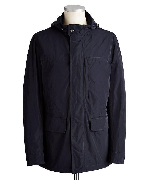 Water-Repellent Jacket picture 1