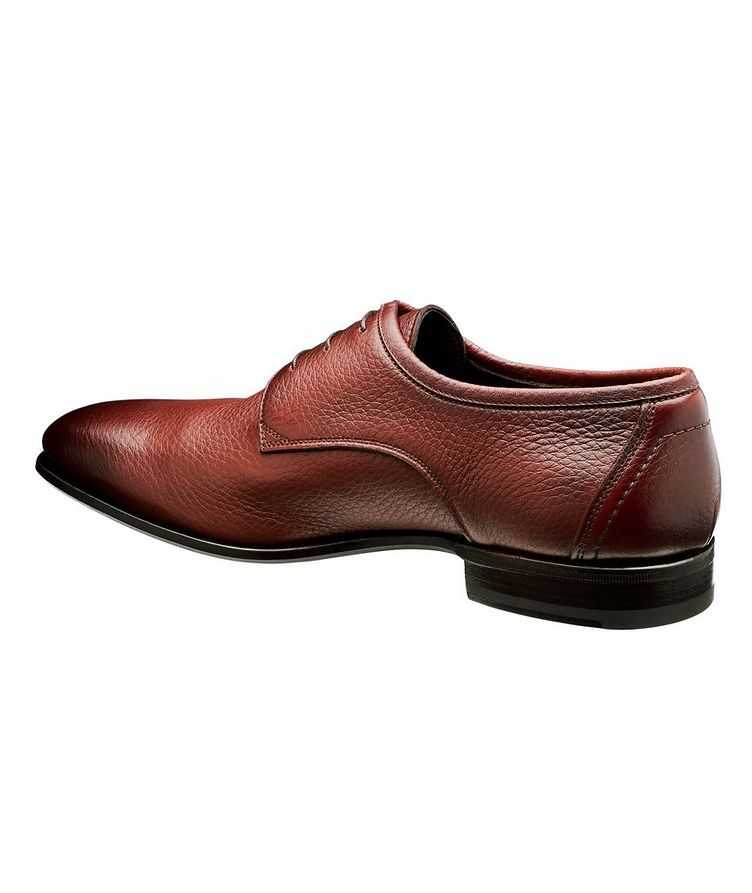 Leather Derbies image 1