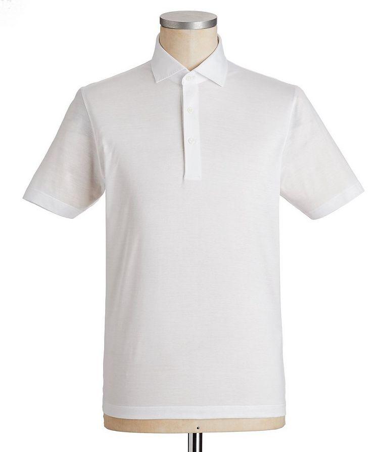 Cotton Polo image 0