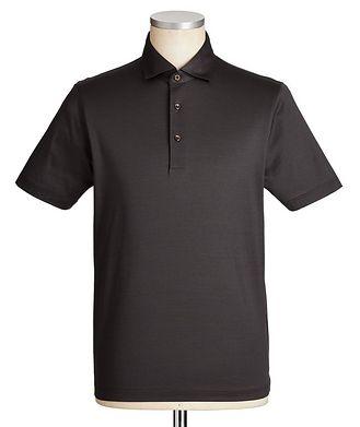 Gran Sasso Cotton Polo