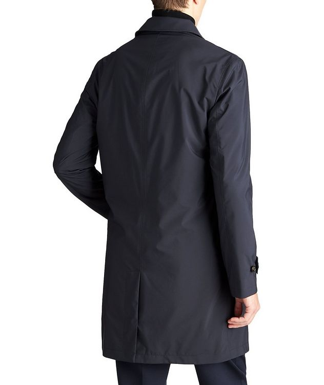 Reversible Green Storm System® Raincoat picture 2