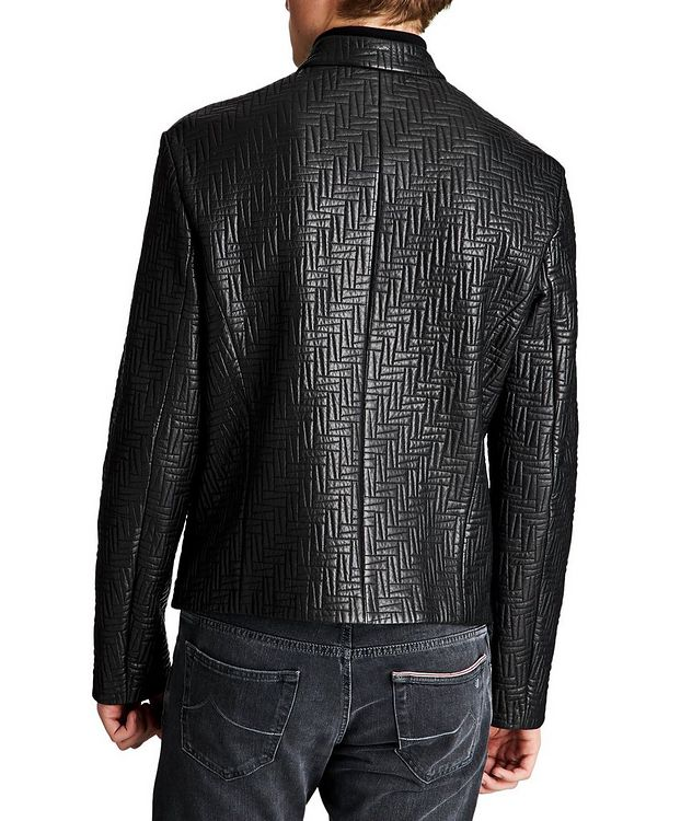 Quilted Lambskin Jacket picture 2