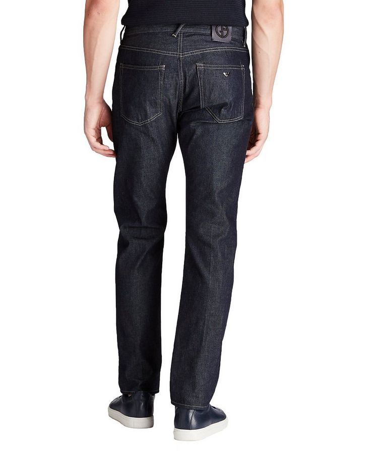 Straight Fit Jeans image 3