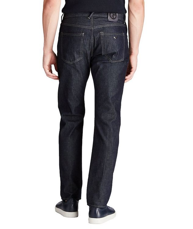 Straight Fit Jeans picture 4