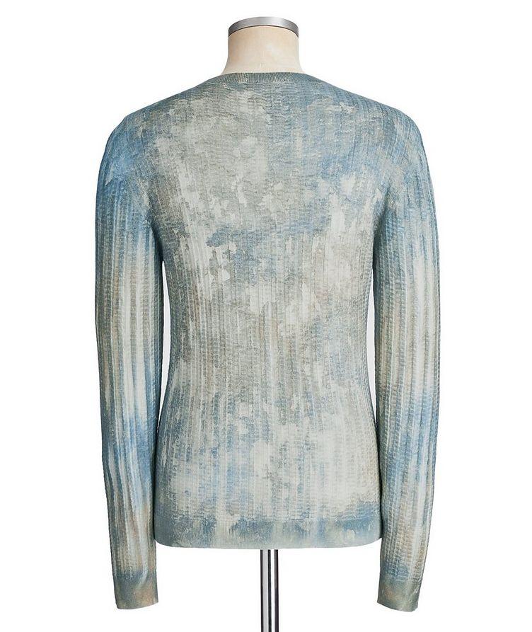 Silk Blend Sweater image 1