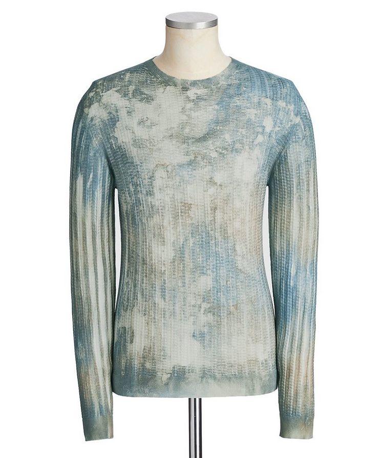Silk Blend Sweater image 0