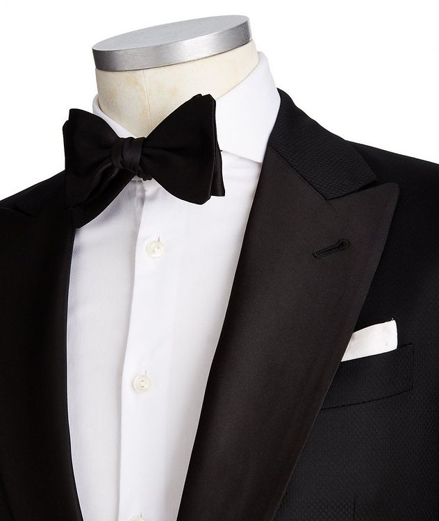 Soft Construction Tuxedo picture 2