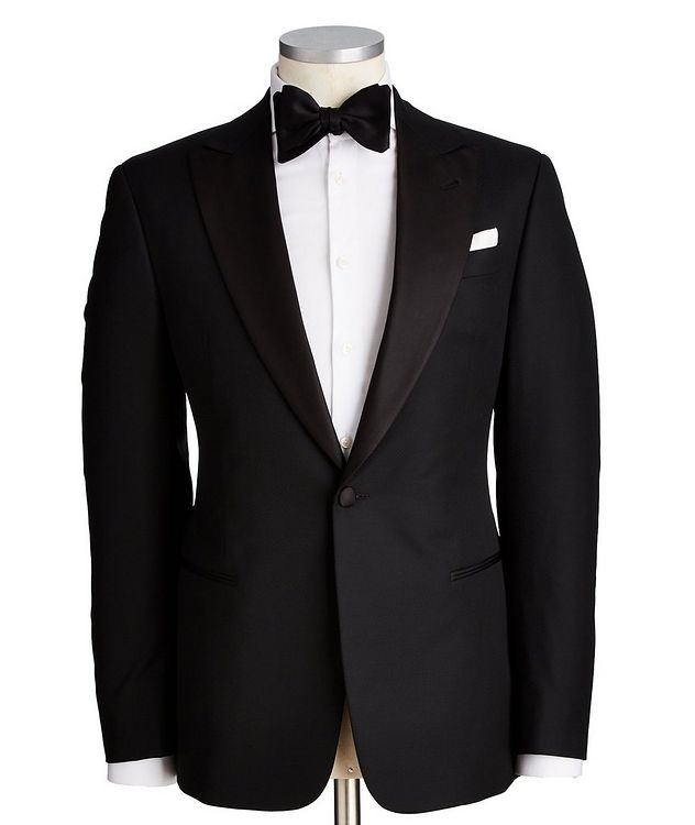 Soft Construction Tuxedo picture 1