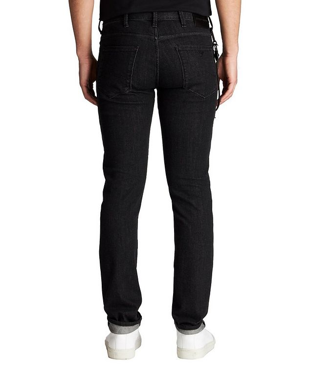 J06 Slim Fit Jeans picture 2