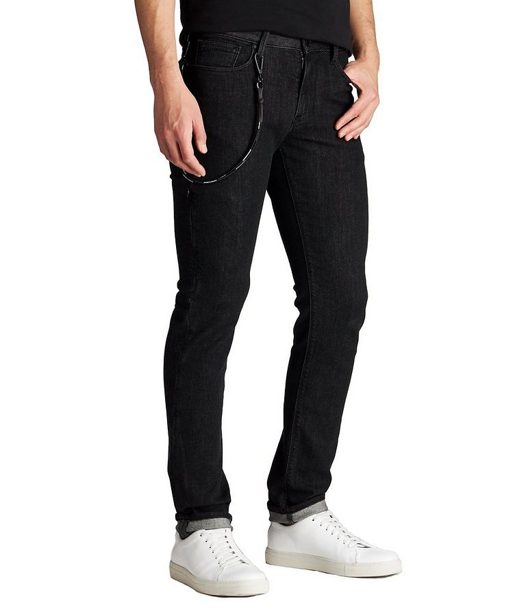 J06 Slim Fit Jeans image 0