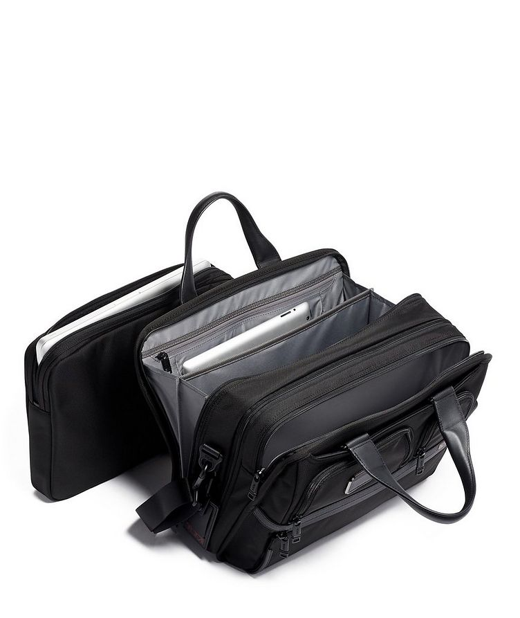 Expandable Laptop Briefcase image 1
