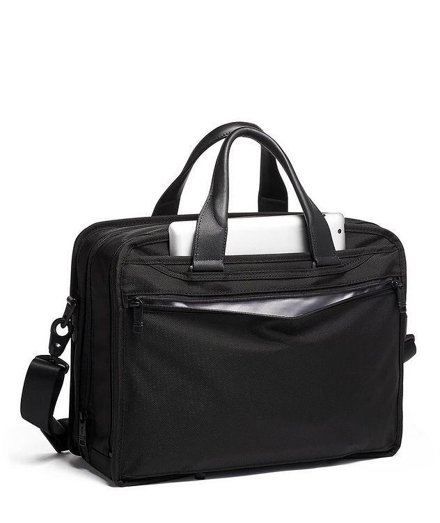 Expandable Laptop Briefcase picture 4