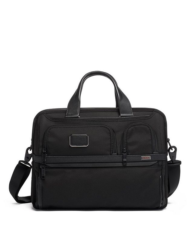 Expandable Laptop Briefcase picture 1