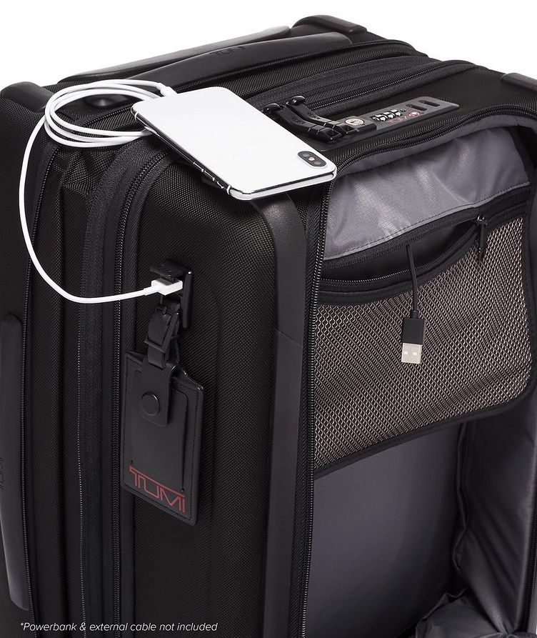 International Dual Access Carry-On image 4