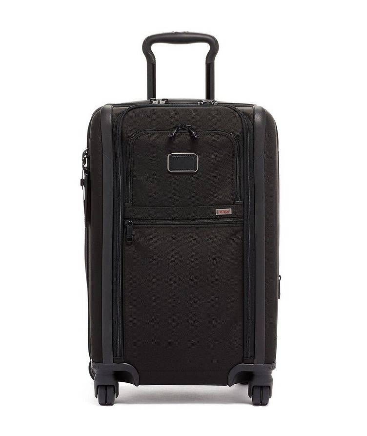 International Dual Access Carry-On image 0