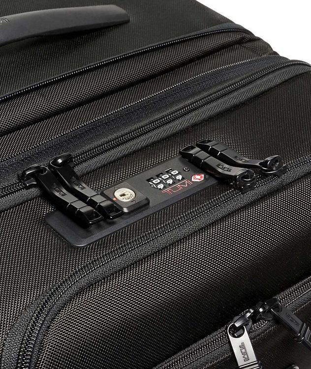 4-Wheeled Duffel Case picture 4