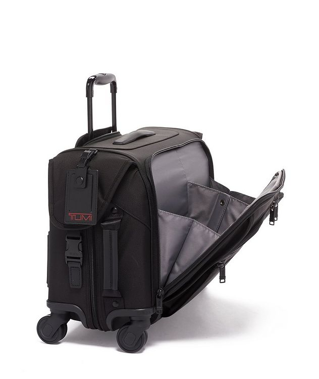 4-Wheeled Carry-On Garment Bag picture 2