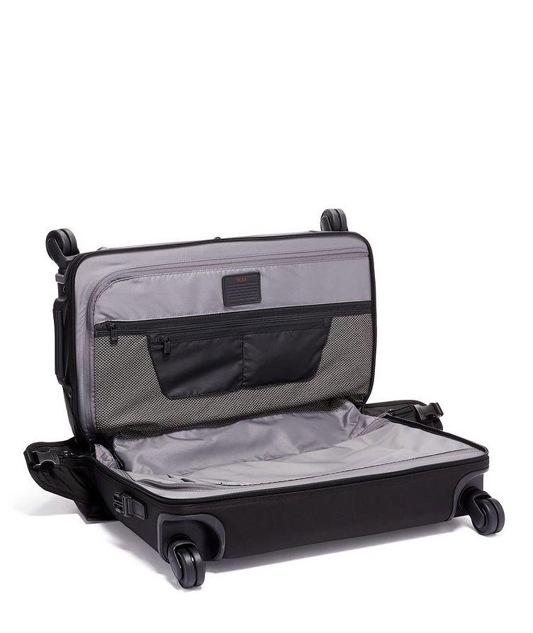 4-Wheeled Carry-On Garment Bag image 2