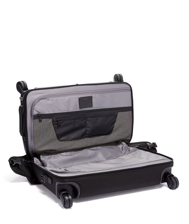 4-Wheeled Carry-On Garment Bag picture 3