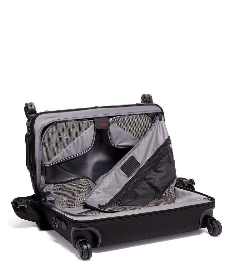 4-Wheeled Carry-On Garment Bag image 3