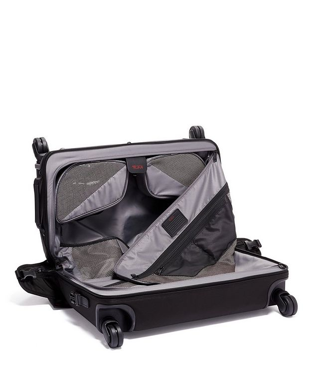 4-Wheeled Carry-On Garment Bag picture 4