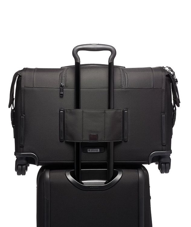 4-Wheeled Carry-On Garment Bag picture 5