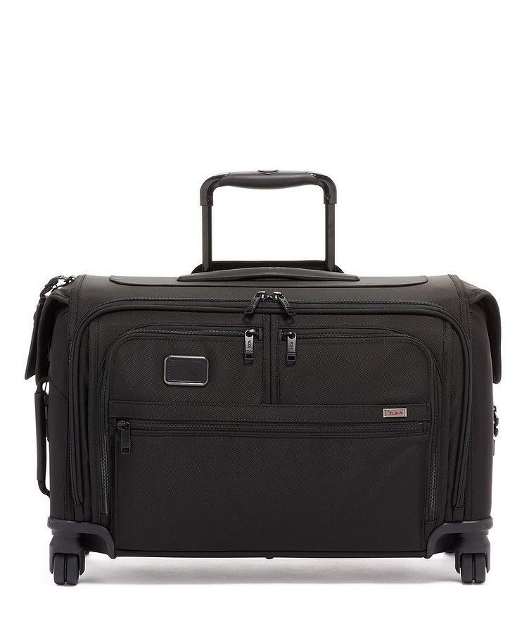 4-Wheeled Carry-On Garment Bag image 0