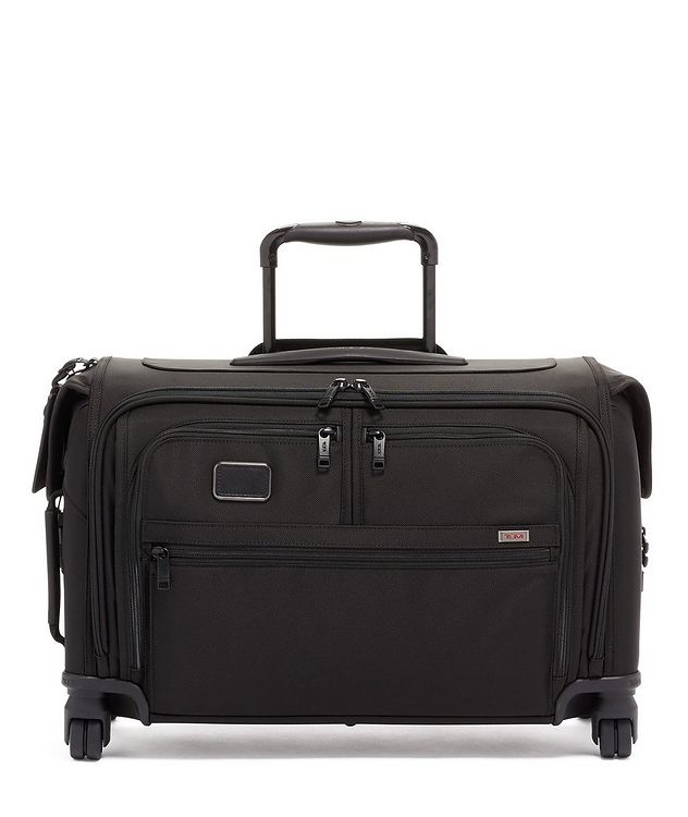 4-Wheeled Carry-On Garment Bag picture 1